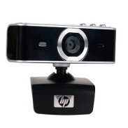HP PremiumAF 2MP Video/12MP Photo (Interpolated) 5x Digital Zoom