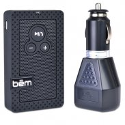 Bem Wireless Bluetooth v3.0+EDR Handsfree Speakerphone