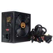 A-Power AK 680W 20+4-pin ATX PSU w/SATA & PCIe (Black)