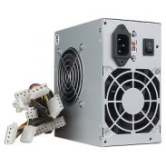 Blue Star 550W 20+4-pin Dual-Fan ATX PSU w/SATA