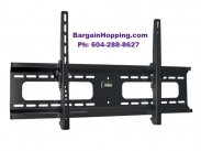 "32 - 70"" Stable Series Ultra-Slim Tilting TV Wall Mount Bracket"