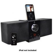 Logitech Pure-Fi Express Plus Portable Speaker System for iPod/M