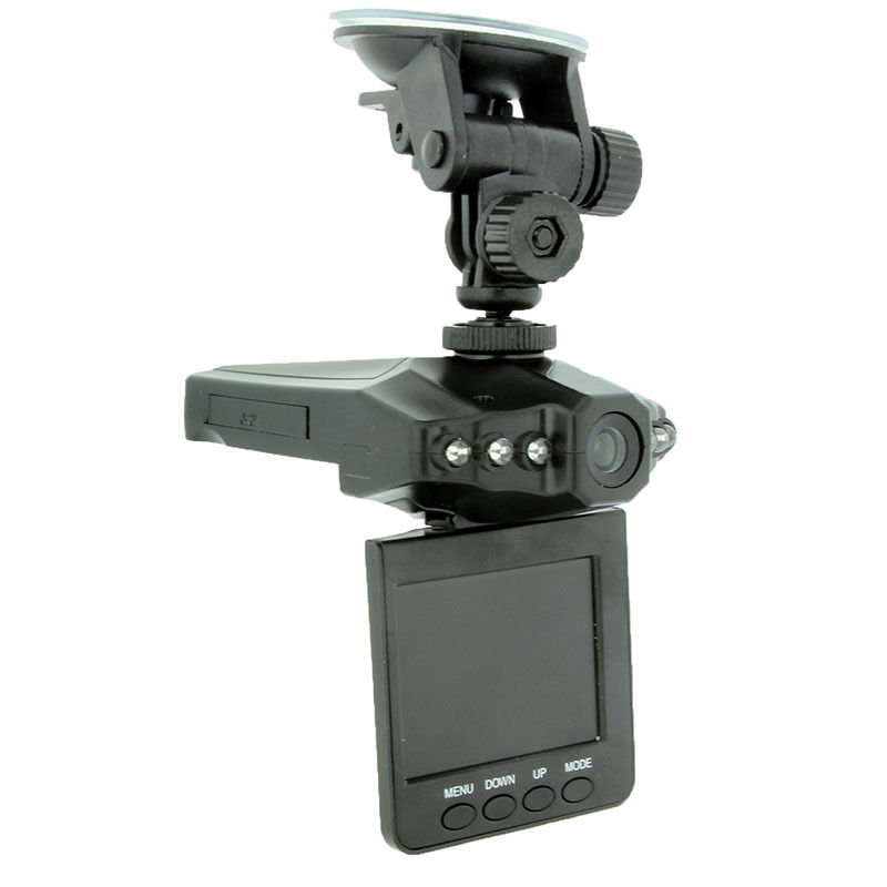 "2.5"" Full HD 1080P Car Vehicle Camera DVR Dash Cam"