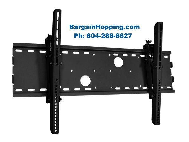 "37""-70"" Adjustable Tilting TV Wall Mount Bracket"