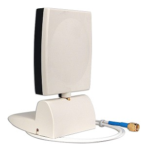 GIGABYTE 2.4GHz 6dBi Indoor Directional Patch Antenna